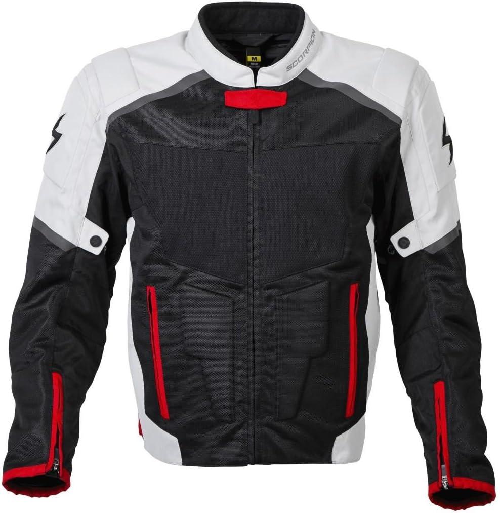 ScorpionExo Influx Best MotorBike Jacket For Men