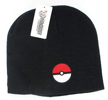 Pokemon Pokeball Beanie  Amazon.co.uk  Toys   Games e8bb2cdf2d7b