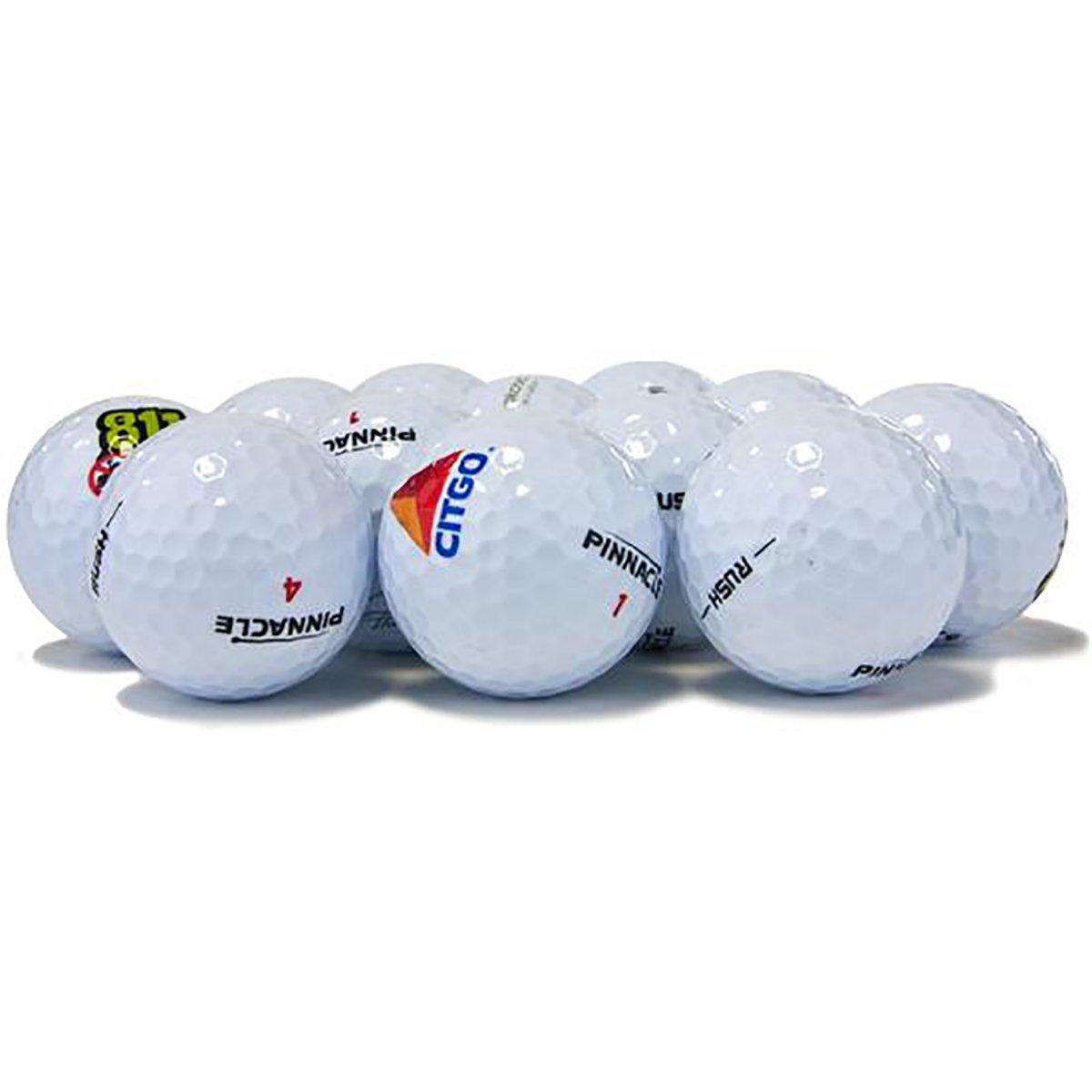 Pinnacle Assortedロゴオーバーランゴルフボール3ダース36ボール) B01KK65G9S