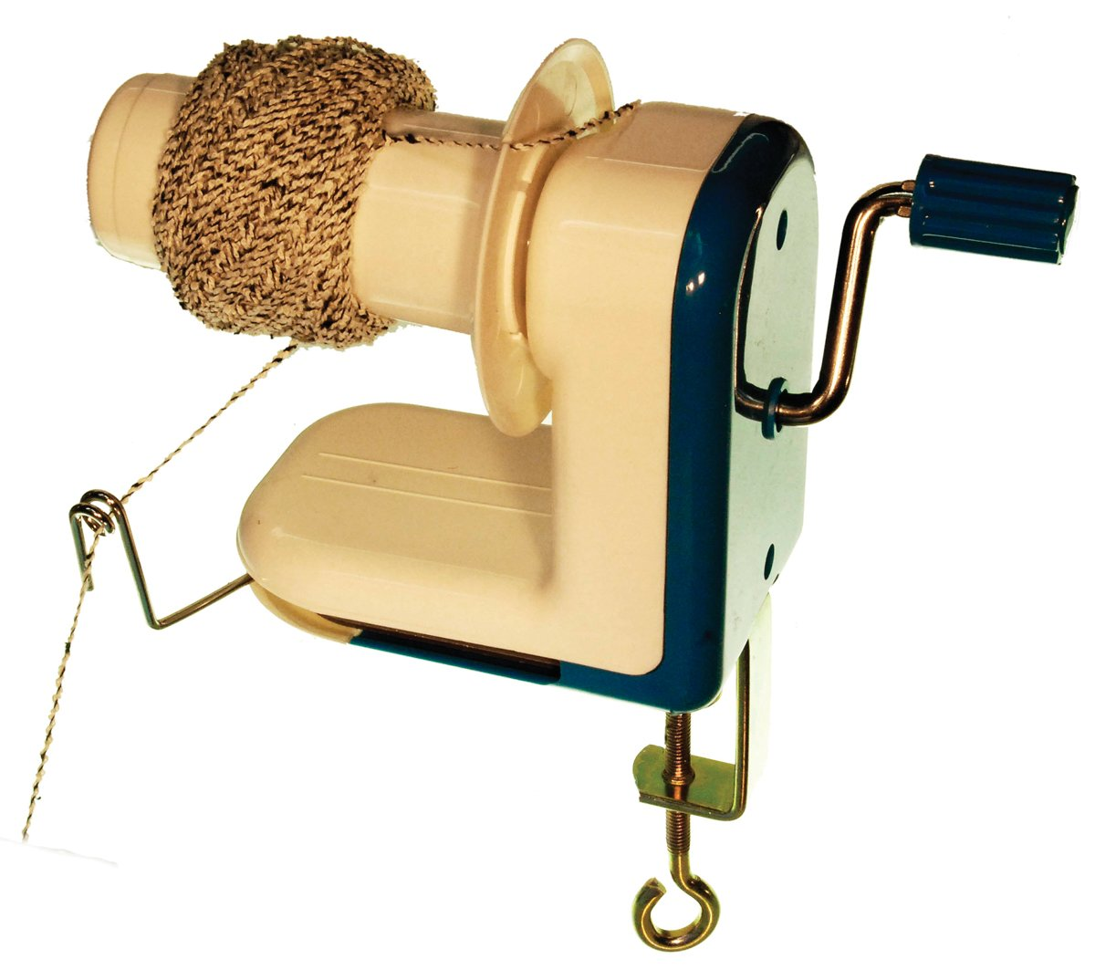 Lacis In-Line Yarn Ball Winder Notions - In Network MO05