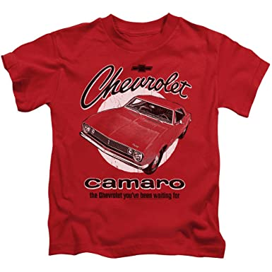 Chevy Retro Corvair Adult Tank Top