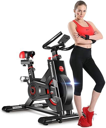 Dripex - Bicicleta de Apoyo para Cardio y Spinning, Dispositivo de ...
