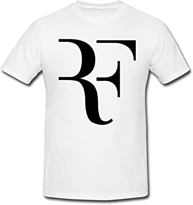 Amazon Com Conoc Boy S Girl S Perfect Rf Roger Federer Wimbledon Tennis Youth T Shirt Clothing