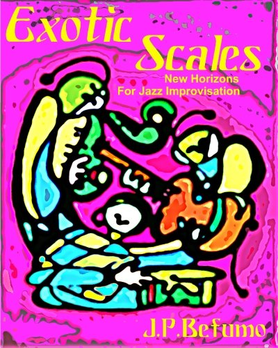 Exotic Scales - 7