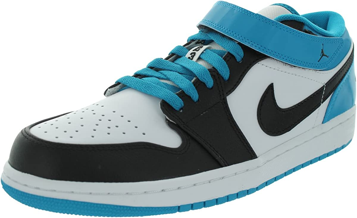 Jordan Nike Men's Air 1 Strap Low