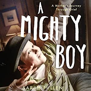 A Mighty Boy Audiobook