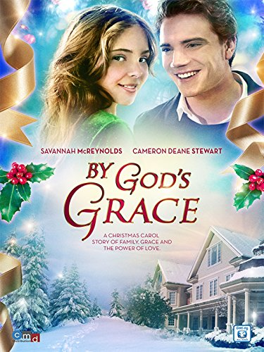 By God's Grace (Best Man Holiday Images)