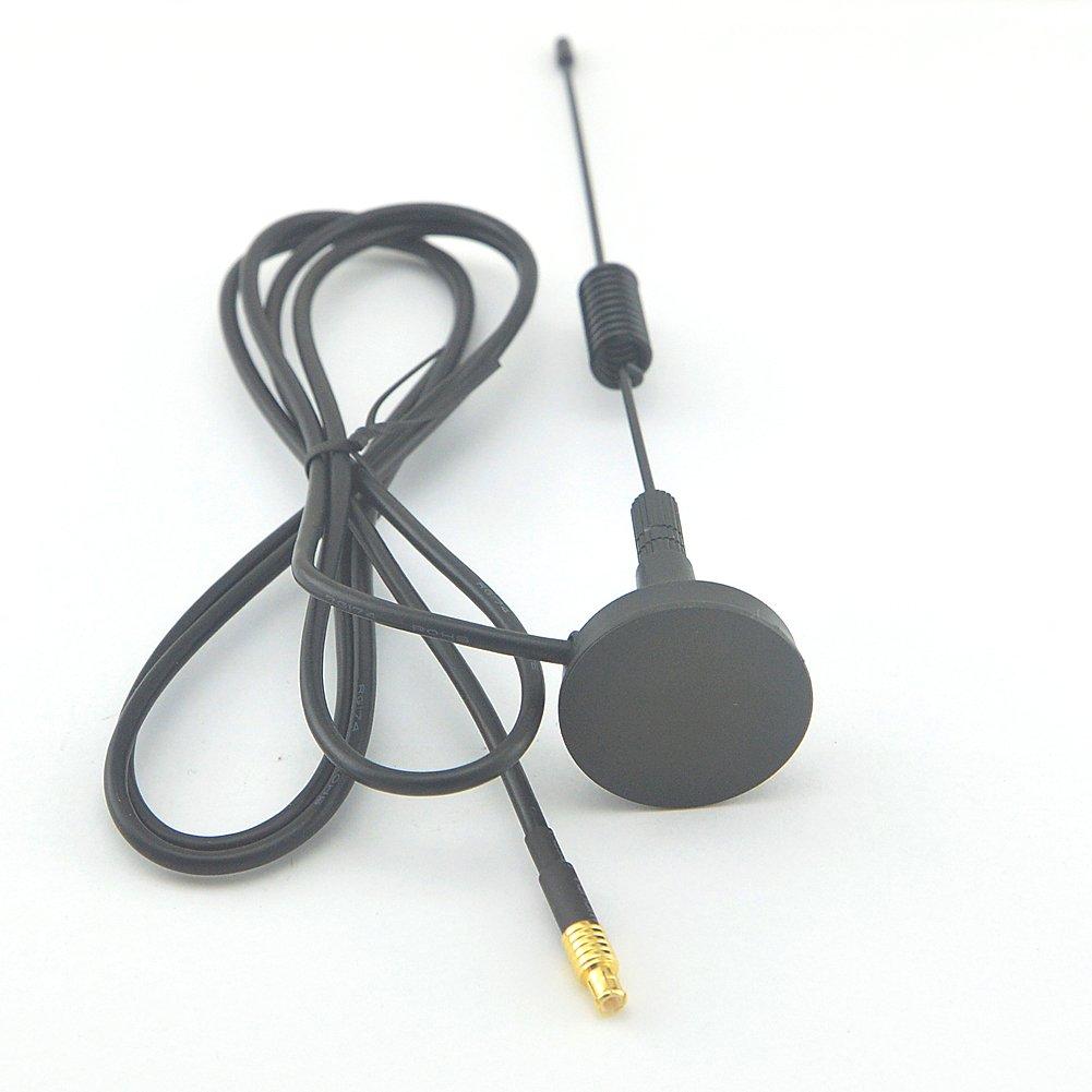 YILIANDUO EUOL-1880-UK Antenna MCX Plug Connector