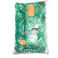 Livana Endulzante, Sabor Azúcar, 1 g, 700 Sobres