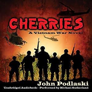 Cherries Audiobook