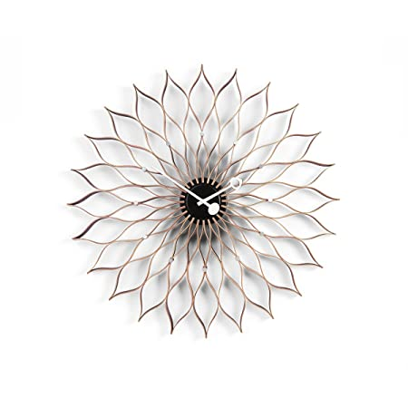 Vitra George Nelson Sunflower Clock   Sunflower Clock