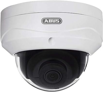 Abus Tvip42561 Performance Line Profi Ip Videoüberwachung Poe Überwachungskamera 2mpx W Lan Mini Dome Kamera Schutzklasse Ip67 Sicherheit Microsd Baumarkt
