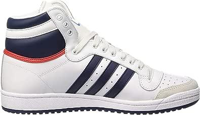adidas Top Ten Hi, Zapatillas Hombre^Mujer: Amazon.es: Zapatos y ...