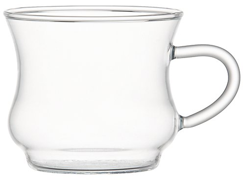 Hot Drinks Glass | Crate and Barrel