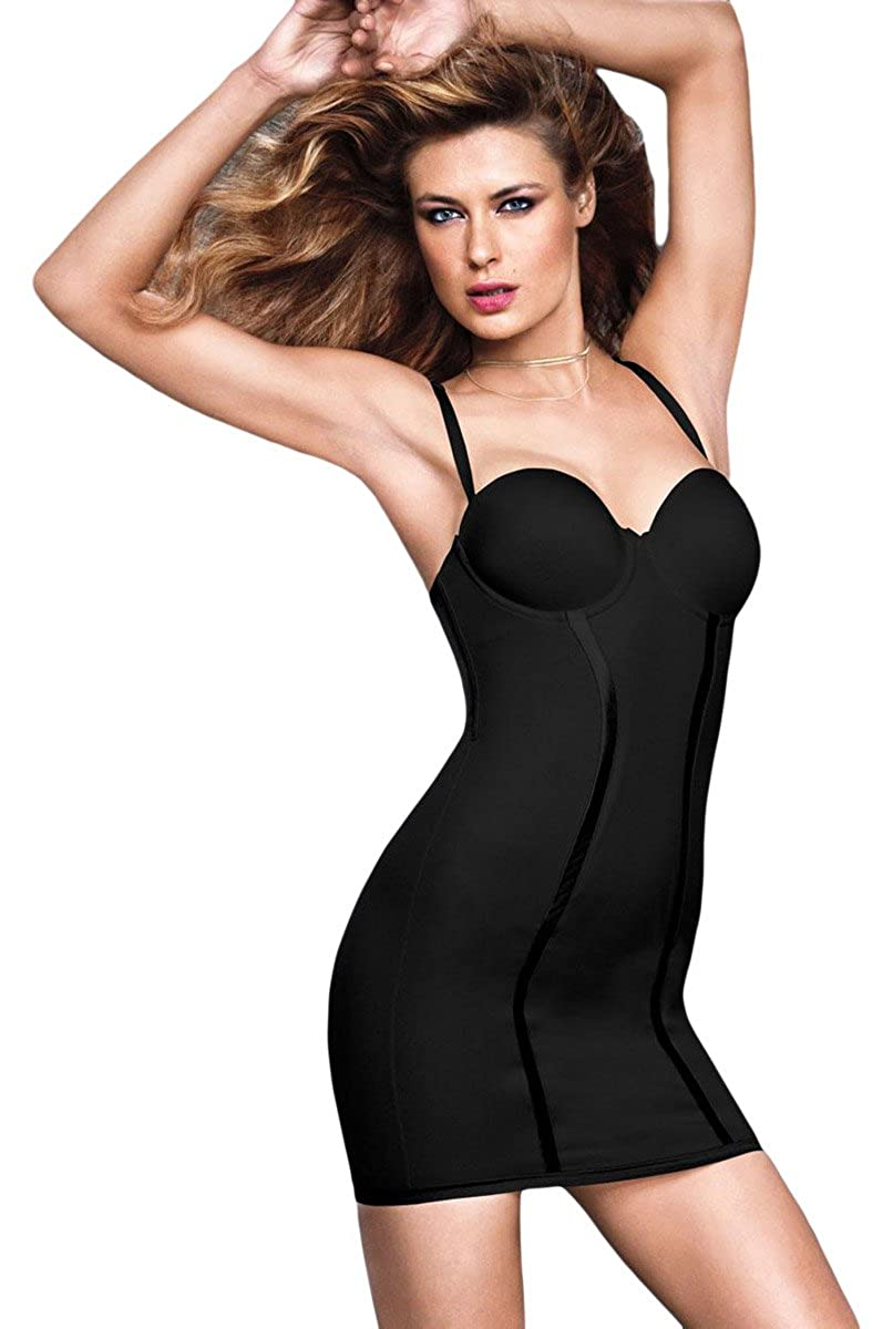 Flexees Maidenform Convertible Full Slip 2304