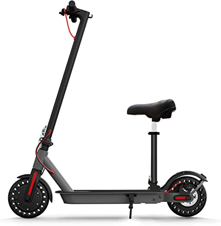 Hiboy S2 Electric Scooter with Seat