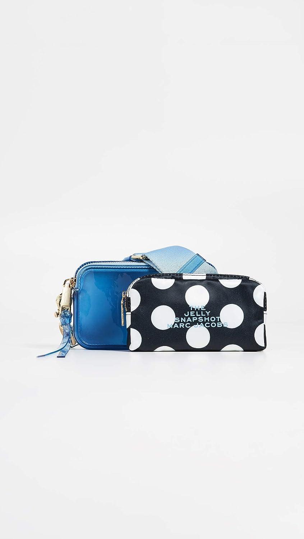 0cc5891b1cd4 Amazon.com  Marc Jacobs Women s The Jelly Snapshot Camera Bag