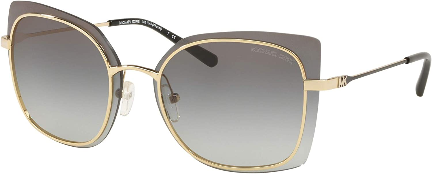 Michael Kors Women's 0MK1040 62mm