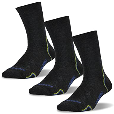 11200573ab2 Amazon.com  Running Hiking Socks