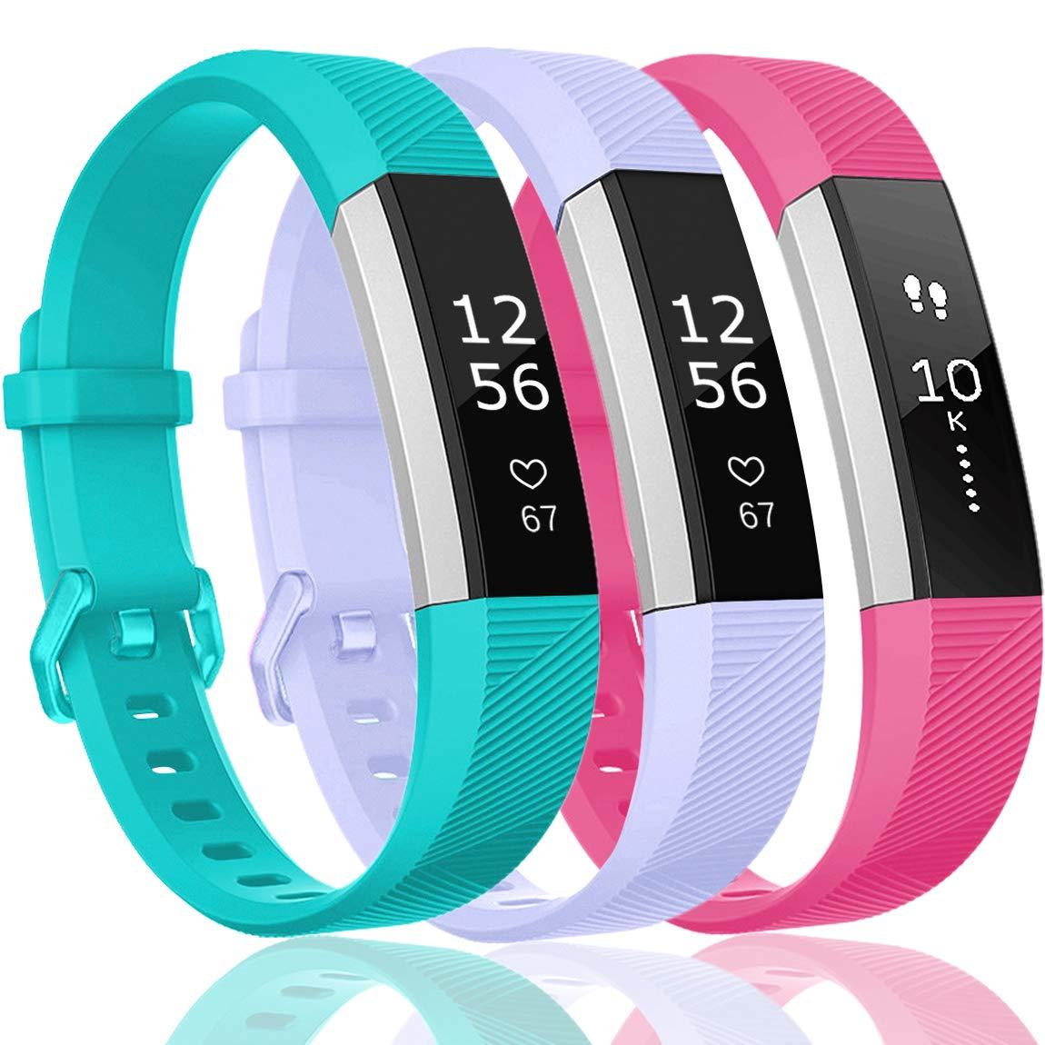 Mallas Para Reloj Fitbit Alta, Alta Hr Y Fitbit Ace ( (12y7)