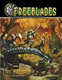 Freeblades: Core Rulebook