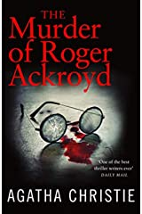 The Murder of Roger Ackroyd Kindle Edition