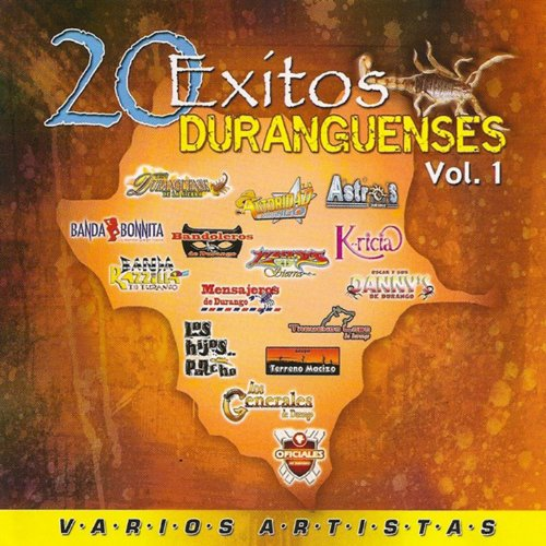 Mis Mejores Duranguenses by Diana Reyes on Amazon Music