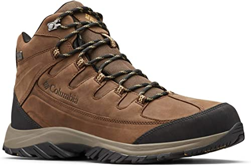 Zapatos de Senderismo para Hombre Columbia Terrebonne II Mid Outdry