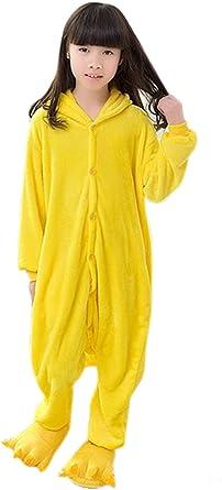 Babyonlinedress Pijama de Halloween disfraz de Pikachu sudadera de ...