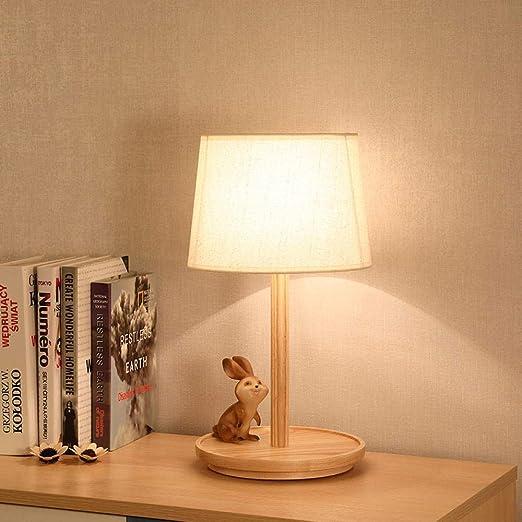 Durable Texture Haut De Gamme Table De Chevet Lampe De Bureau