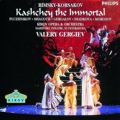 Rimsky-Korsakov - Opéras  - Page 4 61ewOC6eozL