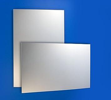 Wandspiegel ohne rahmen