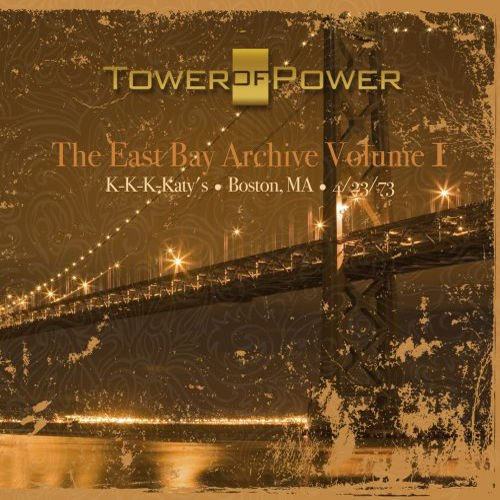 The East Bay Archive, Volume I (2 CDs) ()