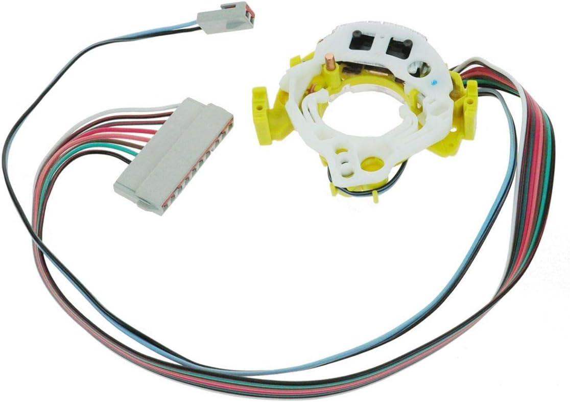 Turn Signal Blinker Switch w//Tilt for Plymouth Chrysler Dodge Car Pickup Truck