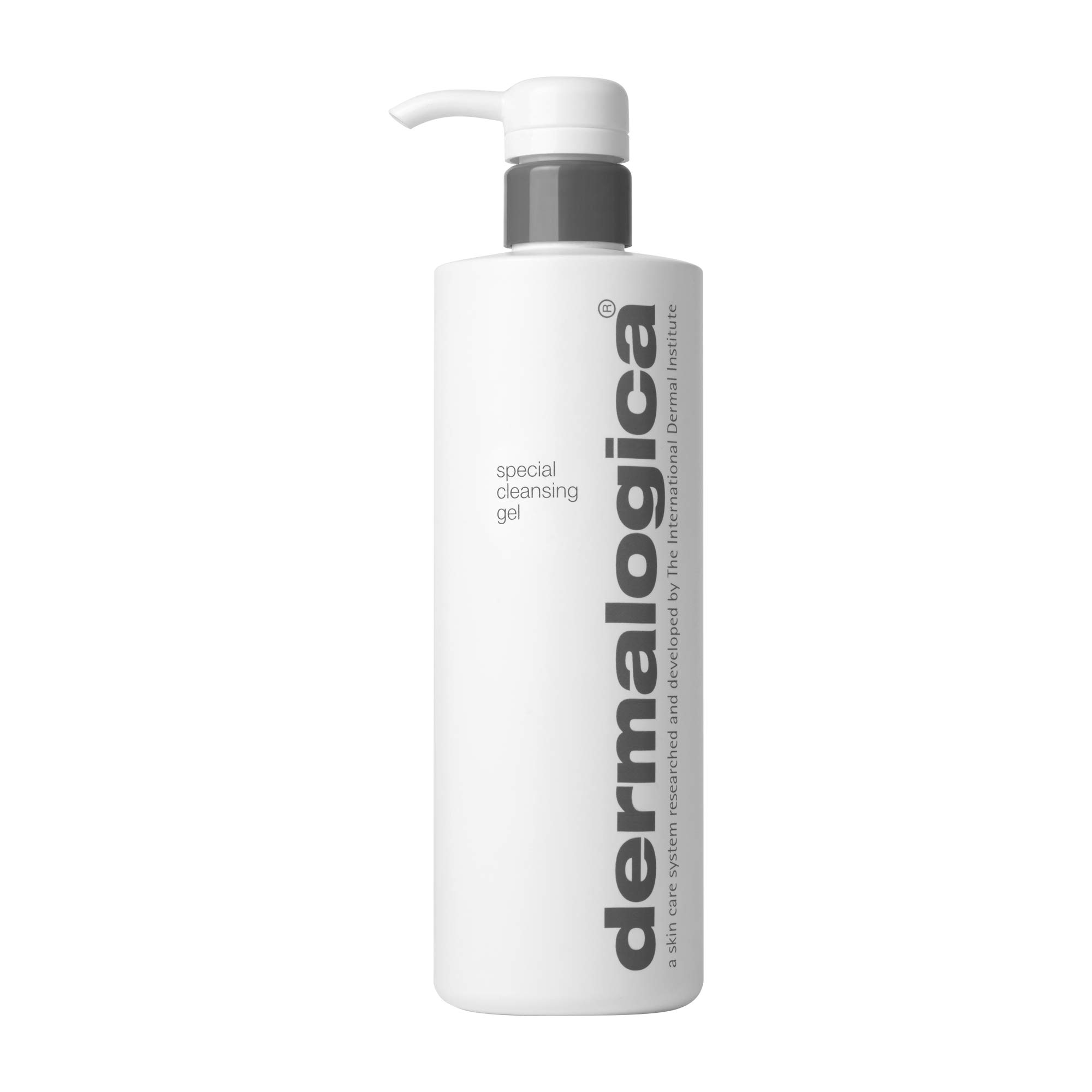 Special Cleansing Gel by Dermalogica for Unisex - 16 oz by Dermalogica