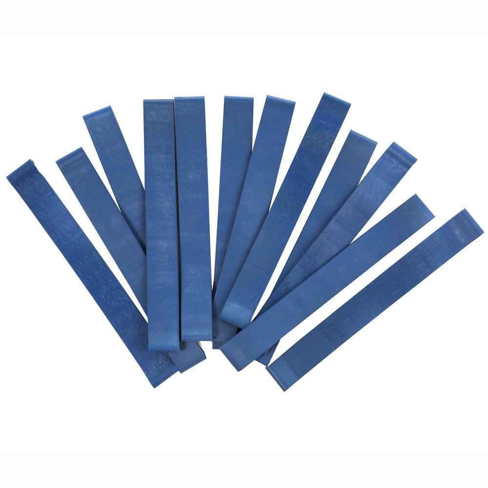Smart Rope Ropesmart Blue Viper Bands Package of 12