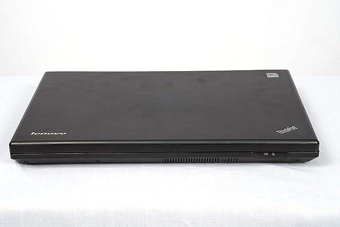 (Renewed) Lenovo Thinkpad L420 14 1-inch Laptop (2nd Core I5  2520M/4GB/320GB/Window 7 Pro 64 Bit/Integrated Graphics), Black