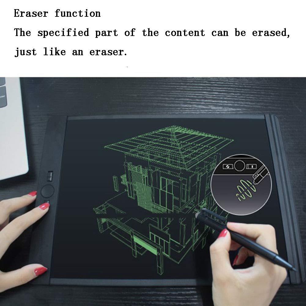 RYX WordPad Blackboard Eraser Function Sketch Board Electronic Writing Board by RYX (Image #5)