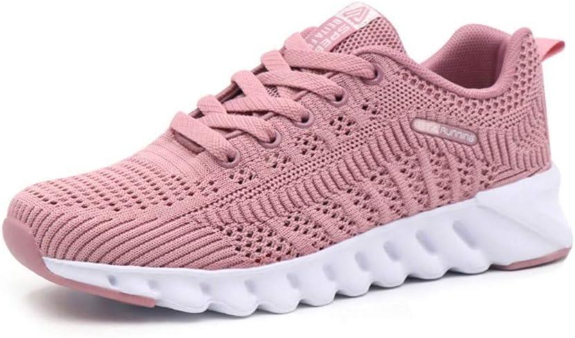 Willsky Zapatillas Deportivas para Correr para Mujeres, Zapatos ...