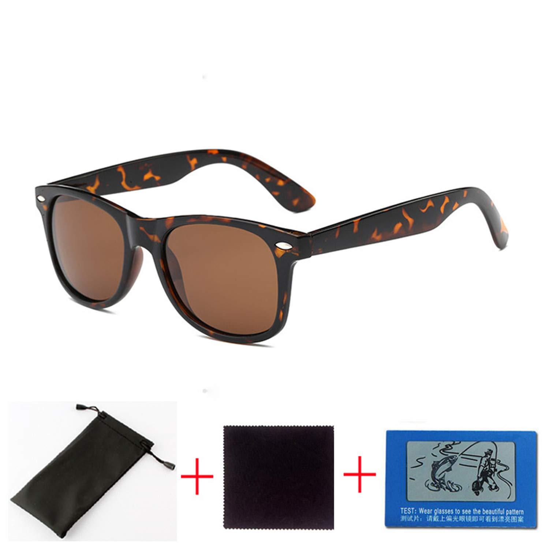 Amazon.com: Brand Design Polarized Sunglasses Women Ladies ...