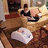 Camafina Cuddlebug Baby Sleeper Bed and Infant Seat