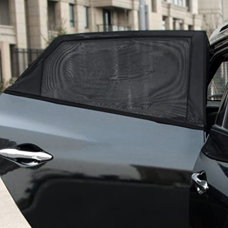 Window Blinds For Cars