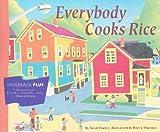 Everybody Cooks Rice, Norah Dooley, 0395732336