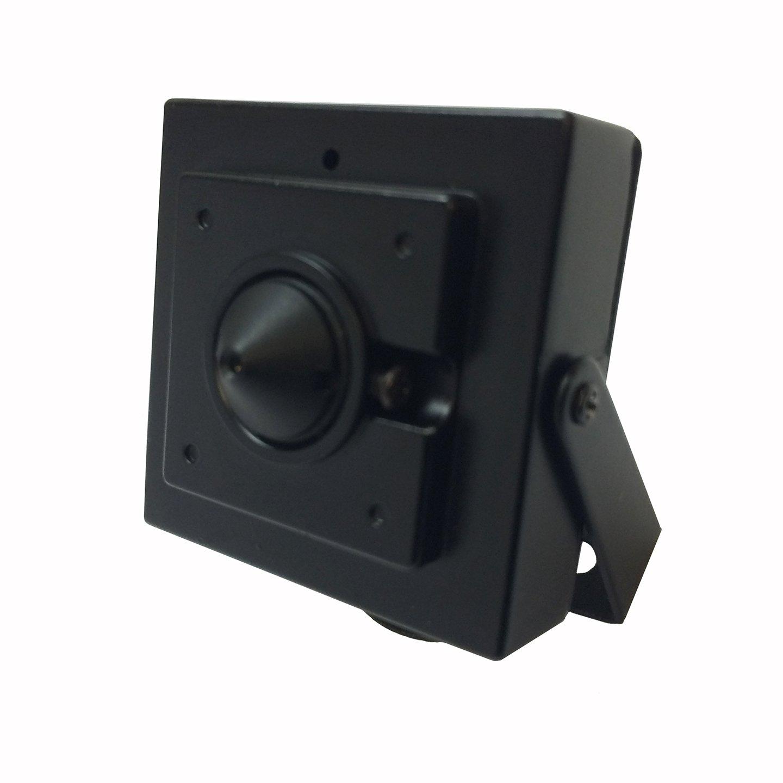 【海外輸入】 StoicテクノロジーCovert HD 1 Pinholeボードカメラ B01M5JKJXZ、1080p、3.7 MMピンホールレンズ4 HD in 1 B01M5JKJXZ, ブランドショップ CLASS-A:1421b8f3 --- a0267596.xsph.ru