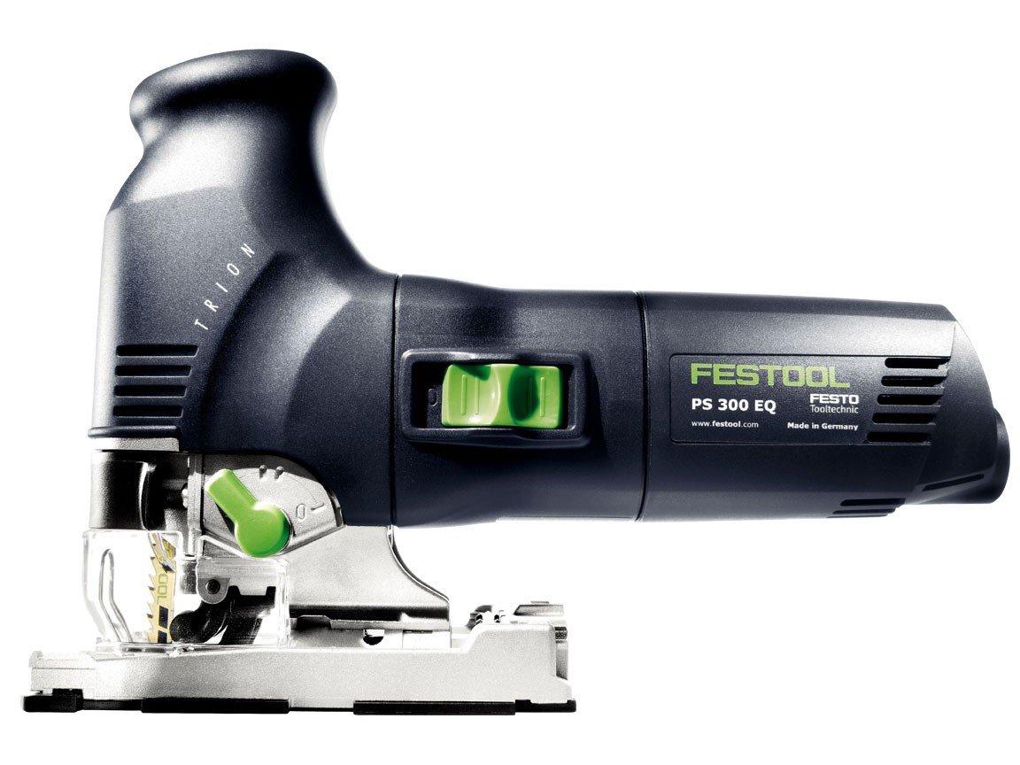 Festool PS 300 Pendelhubstichsäge EQ-PLUS Trion