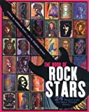 The Book of Rock Stars, Kathleen Krull, 0786819502