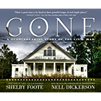 Gone: A Photographic Plea for Preservation book cover
