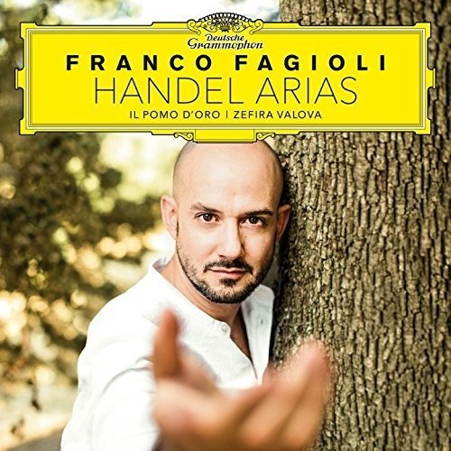 Handel Arias by Universal Japan