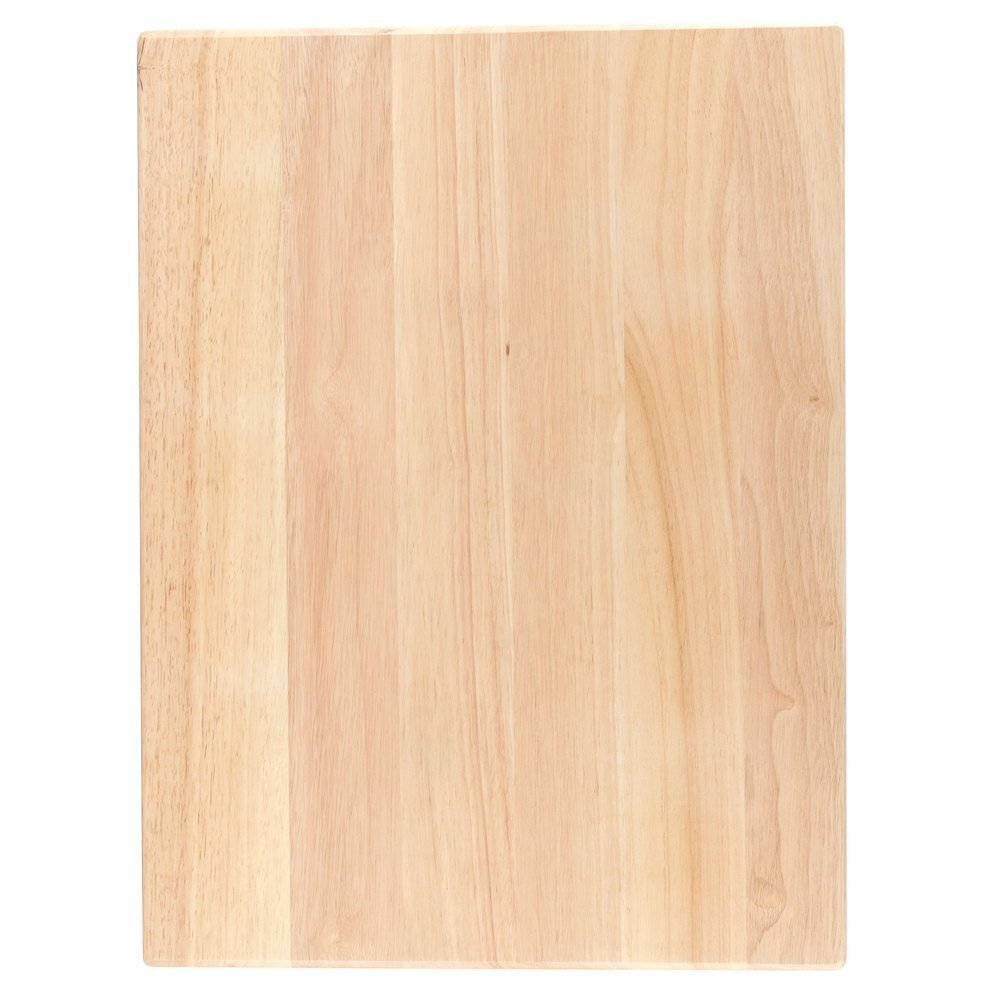 Winco WCB-1824 Wooden Cutting Board, 18-Inch by 24-Inch by 1.75-Inch