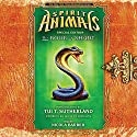Spirit Animals: Special Edition: The Book of Shane Audiobook by Nick Eliopulos Narrated by Nicola Barber